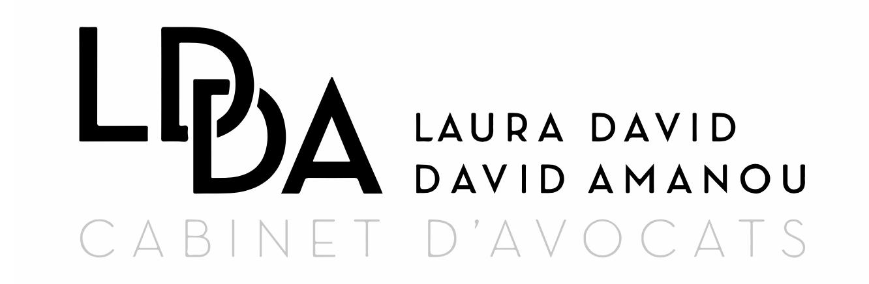 LDDA Avocats Logo